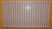 Електрически вакумен радиатор AJ16106