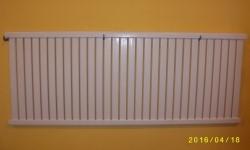 Електрически вакумен радиатор AJ16151