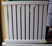 Вакумен радиатор AJ1651