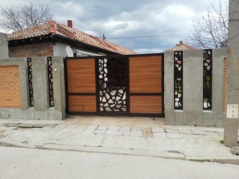 Портална врата