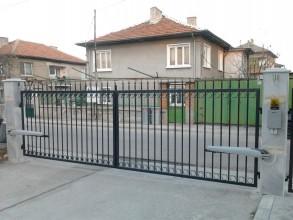 Врата-ковано-желязо-2