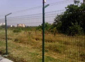 Огради оградни пана 1