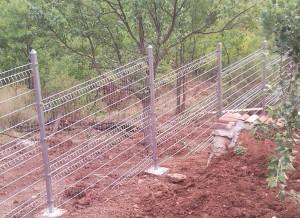 Огради оградни пана 10