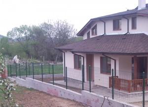 Огради оградни пана 12