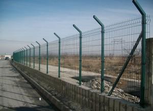 Огради оградни пана 4