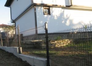 Огради оградни пана 6