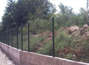Огради оградни пана 9