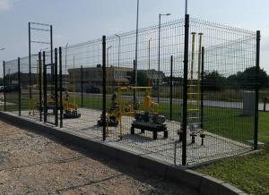 ограда 2