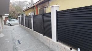 ограда 8004